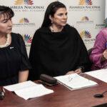 ONU Mujeres: Buscan compromisos en favor de la democracia paritaria
