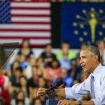 EEUU: Presidente Obama arremete contra las propuestas de Trump
