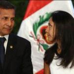 Ipsos: aprobación del presidente Humala 19% y Nadine Heredia 9%