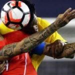 Copa América 2016: Paolo Guerrero en ranking que nunca escuchaste