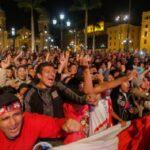 Perú vs. Colombia: Partido se verá en pantalla gigante en Plaza Mayor