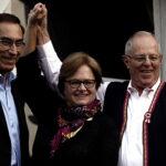 ONPE al 97.90%: Pedro Pablo Kuczynski 50.16% y Fujimori 49.84%