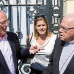 Bambarén dispuesto a facilitar diálogo entre Kuczynski y Fujimori