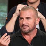 """Protagonista de """"Prison Break"""" sufre grave accidente en grabación"""