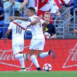 Copa América Centenario: Perú tiene buen debut al ganar 1-0 a Haití