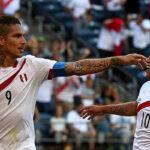 Copa América: FIFA felicita a Paolo Guerrero por ser goleador de Perú