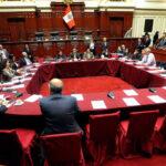 Congreso: Edgar Alarcón Tejada fue designado nuevo contralor