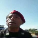 La Libertad: policía amenaza a conductor que lo grabó durante intervención [VÍDEO]