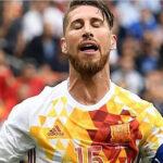 Eurocopa 2016: Sergio Ramos acusado de la eliminación de España