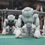RoboCup 2016: un mundial de fútbol de robots de todo el mundo