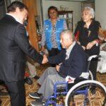 Jesús María: Municipio inicia entrega gratuita de sillas de ruedas