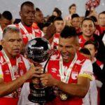 Copa Sudamericana 2016: Sorteo será el 12 de julio en Santiago