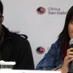 """Sonaly Tuesta: """"Estoy feliz de estar viva…"""" [VÍDEO]"""