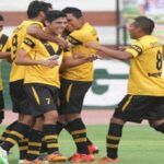 Segunda División: Los Caimanes se juegan el liderato ante Cantolao en Barranca