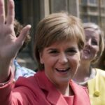'Brexit': Escocia no descarta nuevo referendo de independencia (VIDEOS)