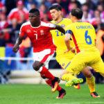 Eurocopa Grupo A: Suiza líder provisional tras empatar 1-1 con Rumanía