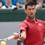 "YouTube: Novak Djokovic se roba el ""show"" en Roland Garros"