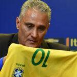 """Tite: """"Hay riesgo de que Brasil no clasifique al Mundial"""""""