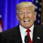 Trump implicado en escándalo machista a un mes de las elecciones (VIDEO)