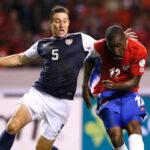 Copa América Centenario: Estados Unidos busca el triunfo ante Costa Rica