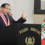 Por inconductas funcionales: Poder Judicial pide al CNM destitución de 7 jueces