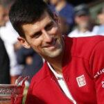 Roland Garros: Novak Djokovic logra su primer triunfo parisino
