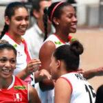 Grand Prix de Vóley: Perú gana 3-0 a México