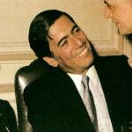 La inolvidable entrevista del joven Mario Vargas Llosa a Jorge Luis Borges