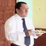 Cajamarca: piden pena de muerte para profesor que violó 17 escolares [VÍDEO]