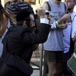 Cadena perpetua a judío que mató a una joven en marcha gay
