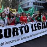 Argentina: Presentan nuevo proyecto de ley para despenalizar el aborto