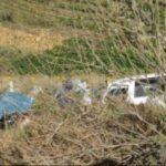 La Libertad: Seis fallecidos deja accidente en provincia de Gran Chimú