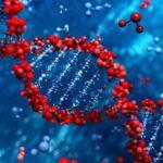 Científicos británicos descubren el proceso de reparación del ADN