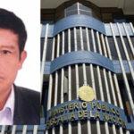 Abancay: Condenan a cinco años de prisión a exalcalde de Huaccana