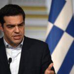 Grecia: Ysipras propone elección directa del presidente de la República