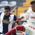Clásico amistoso en Chimbote: Alianza Lima vence a Universitario 1-0