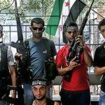Jordania: Agentes roban armas de la CIA destinadas a los rebeldes sirios