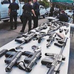 Legislatura de California aprueba severo control en las armas de fuego
