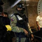 Venezuela: Delincuente solitario abatido durante asalto al Banco Central