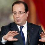 Hollande: El brexit es un interrogante para todo el mundo