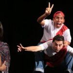 José Aurelio rumbo a Francia: Presentan obra teatral en Barranco