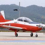 Paraguay interesado en aviones KT-1P fabricados entre Corea del Sur y Perú
