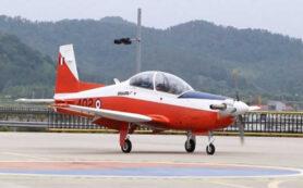aviones KT1P
