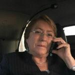 Chile: Canciller confirma reunión de Bachelet y PPK este viernes