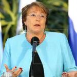 Bachelet: integración con bienestar social para evitar un Brexit