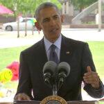 EEUU: Barack Obama se reunirá en España con principales líderes políticos (VIDEO)