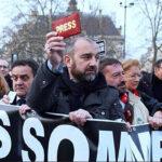 """FIP: """"Dos prioridades, la seguridad de los periodistas y los derechos sindicales"""""""