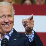 """Biden: EEUU mantendrá su """"relación especial"""" con Reino Unido"""