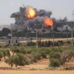 Siria: Bombardeos aéreos en Raqqa dejan al menos 25 civiles muertos
