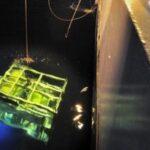 Egyptair: Hallan caja negra de la cabina del avión siniestrado en mayo